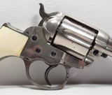 "Colt Model 1877 Double Action ""Lightning"" - 3 of 19"