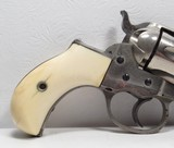 "Colt Model 1877 Double Action ""Lightning"" - 2 of 19"