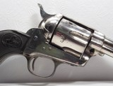 Colt Single Action Army 44-40 Roll Die made 1899 - 3 of 19