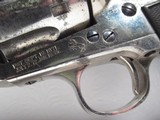 Colt Single Action Army 44-40 Roll Die made 1899 - 8 of 19