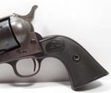 "Colt SAA 45 - 7 ½"" Barrel Shipped 1911 - 6 of 20"