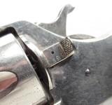 Colt Model 1889 Navy Revolver Made 1891 - 8 of 20