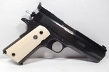 Colt/Smith & Wesson 1911-Roy Jinks