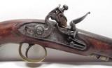 H.W. Mortimer Flintlock Pistol - 3 of 15