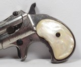 Remington Type 2 Model 95 Double Deringer - 5 of 15