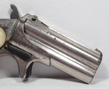 Remington Type 2 Model 95 Double Deringer - 3 of 15