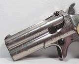 Remington Type 2 Model 95 Double Deringer - 6 of 15