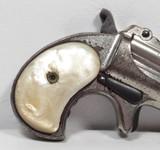 Remington Type 2 Model 95 Double Deringer - 2 of 15