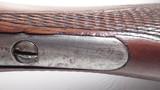 New Baker 10 Gauge Hammer Shotgun - 19 of 21
