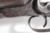 New Baker 10 Gauge Hammer Shotgun - 11 of 21