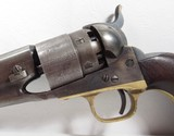 Colt 1860 Army 44 Made 1863 – Civil War - 9 of 23
