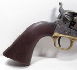 Colt 1860 Army 44 Made 1863 – Civil War - 2 of 23