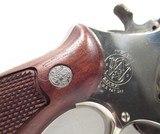 "Smith & Wesson 357 Mag (Pre 27) 3 ½"" Nickel - 3 of 22"