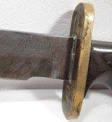 Randall Made Knife (RMK) Model No. 15 Airman-Vietnam Era - 4 of 20