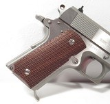 Randall-Curtis E Lemay 4-Star Model w/Case - 3 of 19