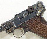 Rare 1906 American Eagle Luger 9mm - 8 of 19