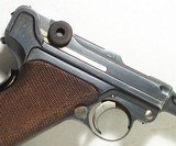 Rare 1906 American Eagle Luger 9mm - 4 of 19