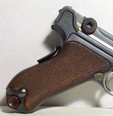 Rare 1906 American Eagle Luger 9mm - 3 of 19