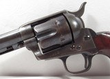 "Colt SAA 45 – 7 ½"", Blue, Wood Grips 1887 - 7 of 20"