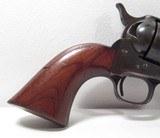 "Colt SAA 45 – 7 ½"", Blue, Wood Grips 1887 - 2 of 20"