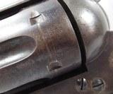 "Colt SAA 45 – 7 ½"", Blue, Wood Grips 1887 - 9 of 20"