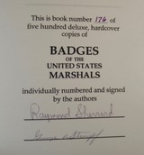 10 Books – Colt's/Rangers/Marshals/Autographed Copies & More - 17 of 21