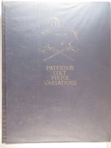 """The Book of Colt Firearms"" and ""Patterson Colt Pistol Variations"" - 6 of 10"