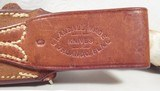 Randall Made Knife (RMK) Model 19-6, Circa 1970 - 18 of 19