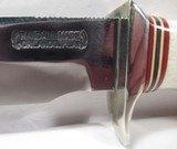 Randall Made Knife (RMK) Model 19-6, Circa 1970 - 7 of 19
