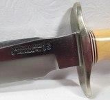 Randall Made Knife (RMK) Model 1-7, Circa 1970 - 4 of 19