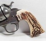 Colt SAA Bisley Model, Made 1904 - 6 of 19