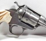 Colt SAA Bisley Model, Made 1904 - 3 of 19