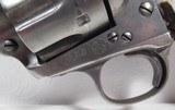 Colt SAA Bisley Model, Made 1904 - 8 of 19