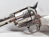 Colt SAA 45 Texas & National History – Circa 1930's - 7 of 23