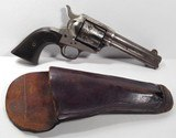 Colt SAA 45 Shipped to Texas in 1900 - 1 of 23