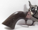 Colt SAA 44-40 Shipped to Austin, Texas in 1891 - 2 of 21