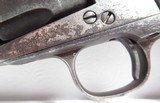 Colt SAA 44-40 Shipped to Austin, Texas in 1891 - 10 of 21