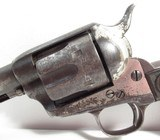 Colt SAA 44-40 Shipped to Austin, Texas in 1891 - 9 of 21