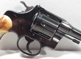Colt Shooting Master Sold to Motorcycle Policeman 1938 - 3 of 20