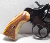 Colt Shooting Master Sold to Motorcycle Policeman 1938 - 2 of 20