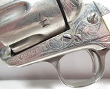 Texas Shipped Factory Engraved Colt SAA - 9 of 20