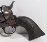 Colt SAA 44-40 Shipped 1895 - 6 of 21