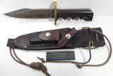 Randall Made Knife (RMK) Model No. 15 Airman-Vietnam Era