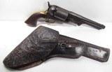 Colt 2nd Model Dragoon – Texas/Confederate