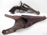 Colt SAA 45 – Made 1884