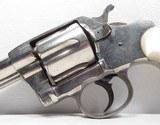 Colt Model 1889 Navy Revolver Made 1891 - 7 of 20