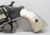 Colt Model 1889 Navy Revolver Made 1891 - 6 of 20