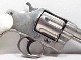 Colt Model 1889 Navy Revolver Made 1891 - 3 of 20