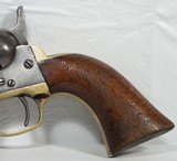 Colt 1862 Police Revolver Made 1861 - 6 of 17