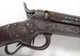 Sharps & Hankins Model 1862 Naval Carbine - 4 of 22